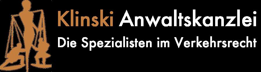 Rechtsanwalt Klinski