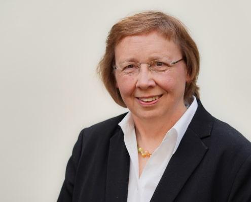 Christiana Upmann
