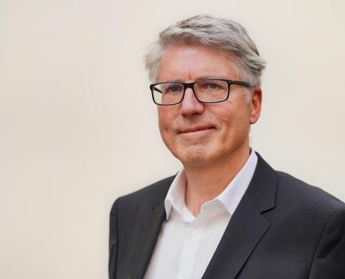 Helmut Klinski
