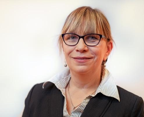 Sonja Lange